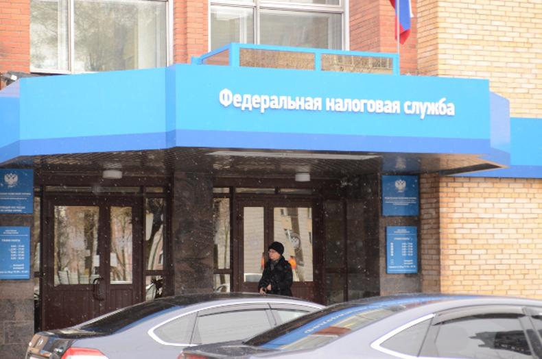Неменее 5,5 тысячи деклараций подали вналоговую инспекцию белгородцы