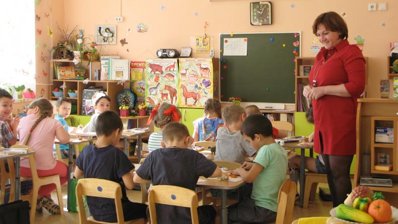Неизвестные растратили 9 млн. руб., выделенных напитание детей вдетских садах