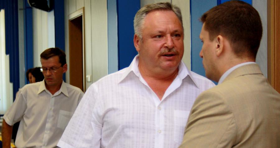 Депутат Госдумы Олег Валенчук решил основать политическую династию