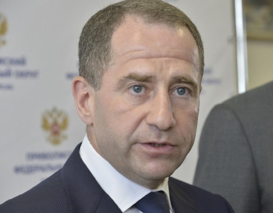 Москва запросила уМинска агреман наназначение полпреда Бабича послом