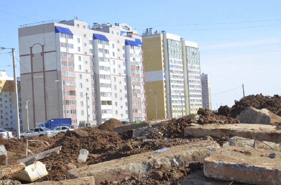 долевое строительство киров