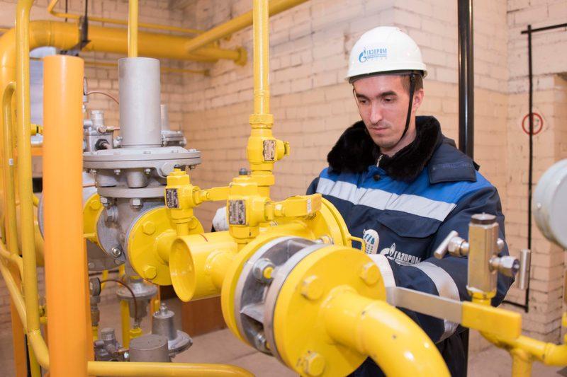 Нарушено газоснабжение 2,6 тыс. абонентов вгороде Уржуме вКировской области