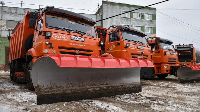 Договор на уборку дорог от снега