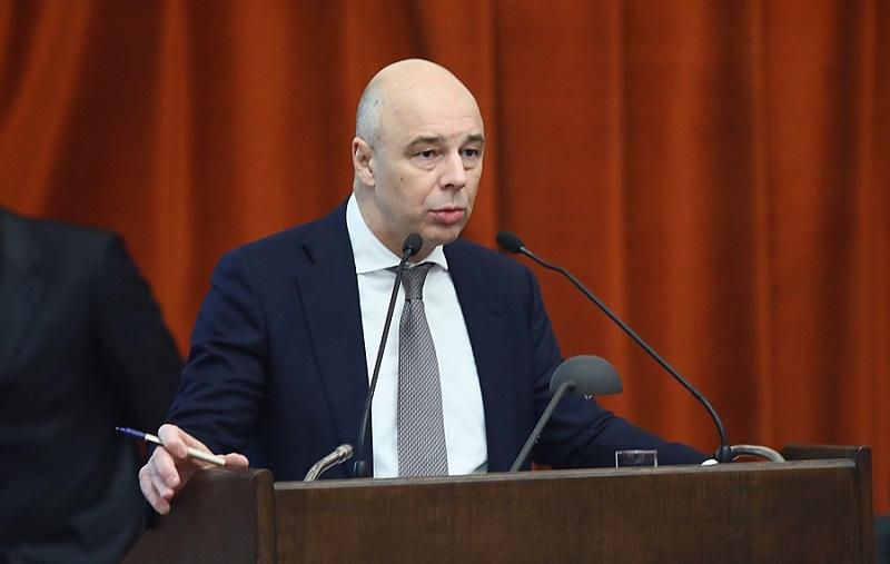 Силуанов выступил завведение моратория напроверки самозанятых