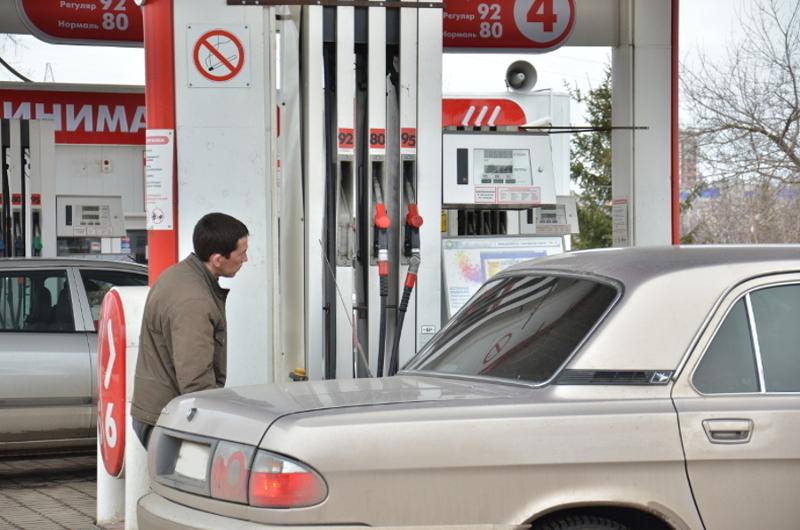 Цены на топливо в Кирове оказались самыми высокими в ПФО — Навигатор ... 86cc3802849