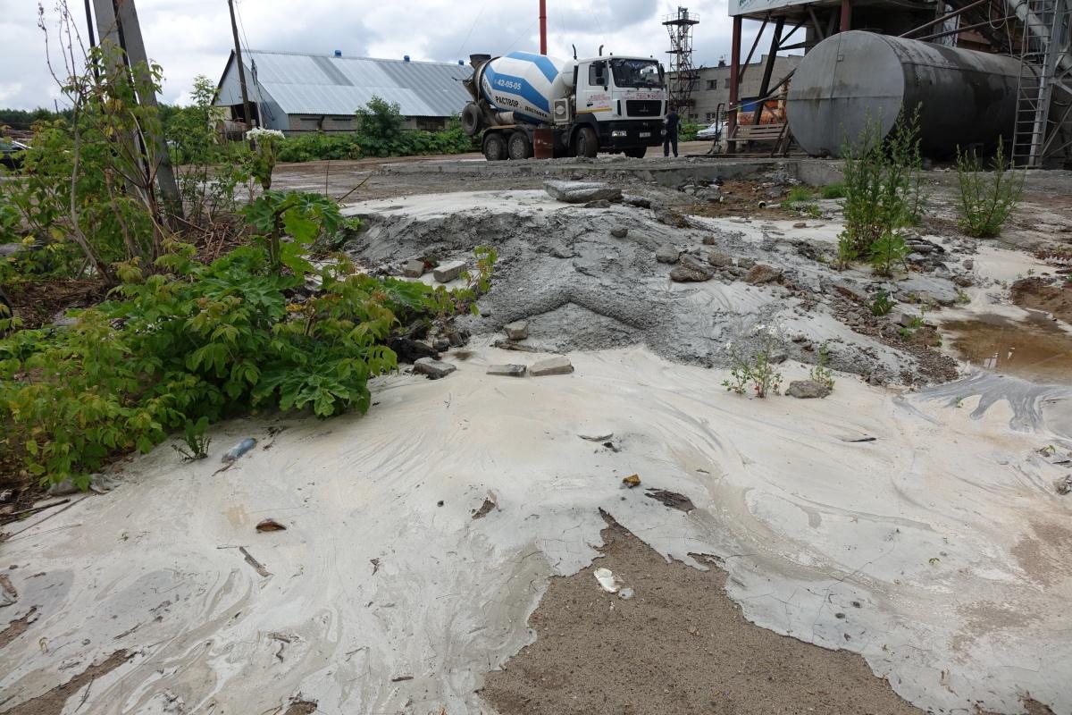 Линия розлива воды в Ставрополе